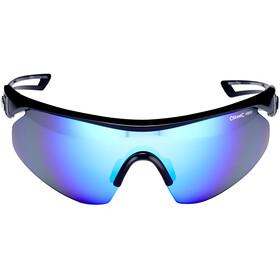 Alpina Nylos Shield Okulary rowerowe, black